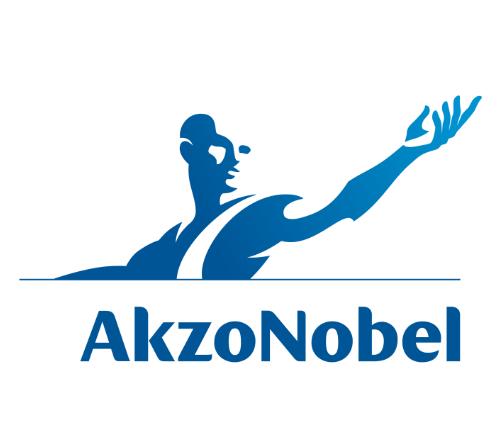 AkzoNobel Interpon logo