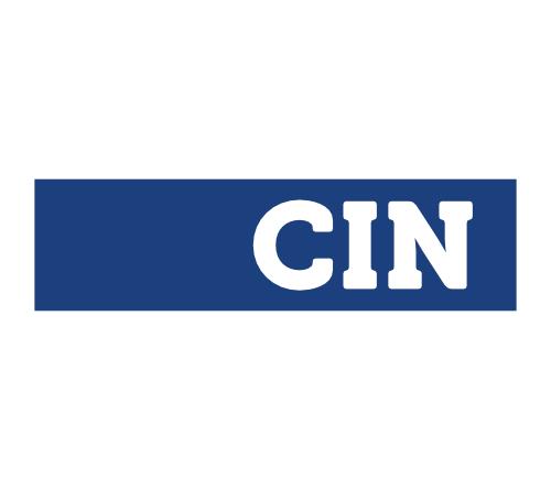 CIN logo