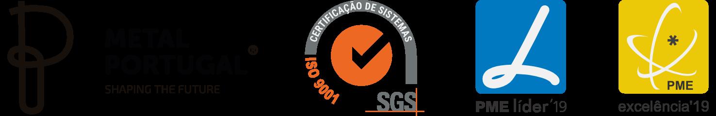 certification logos color